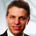 Sturm Arne. Geschäftsführer der Jungheinrich AG, Schweiz